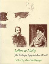 Omslag Letters to Molly