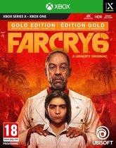 Far cry 6 - Gold edition - Xbox One & Xbox Series X