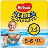 Huggies Little Swimmers - zwemluiers - maat 5/6 - (12 tot 18 kg) - voordeelverpakking