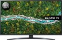 LG 43UP78006LB - 43 inch - 4K LED - 2021