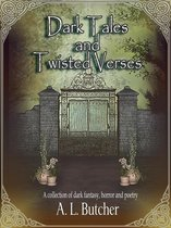 Omslag Dark Tales and Twisted Verses