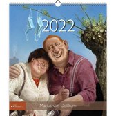 Art Revisited Kalender 2022 - Marius van Dokkum