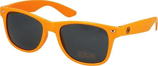 Zonnebril - Forever NGRY Orange