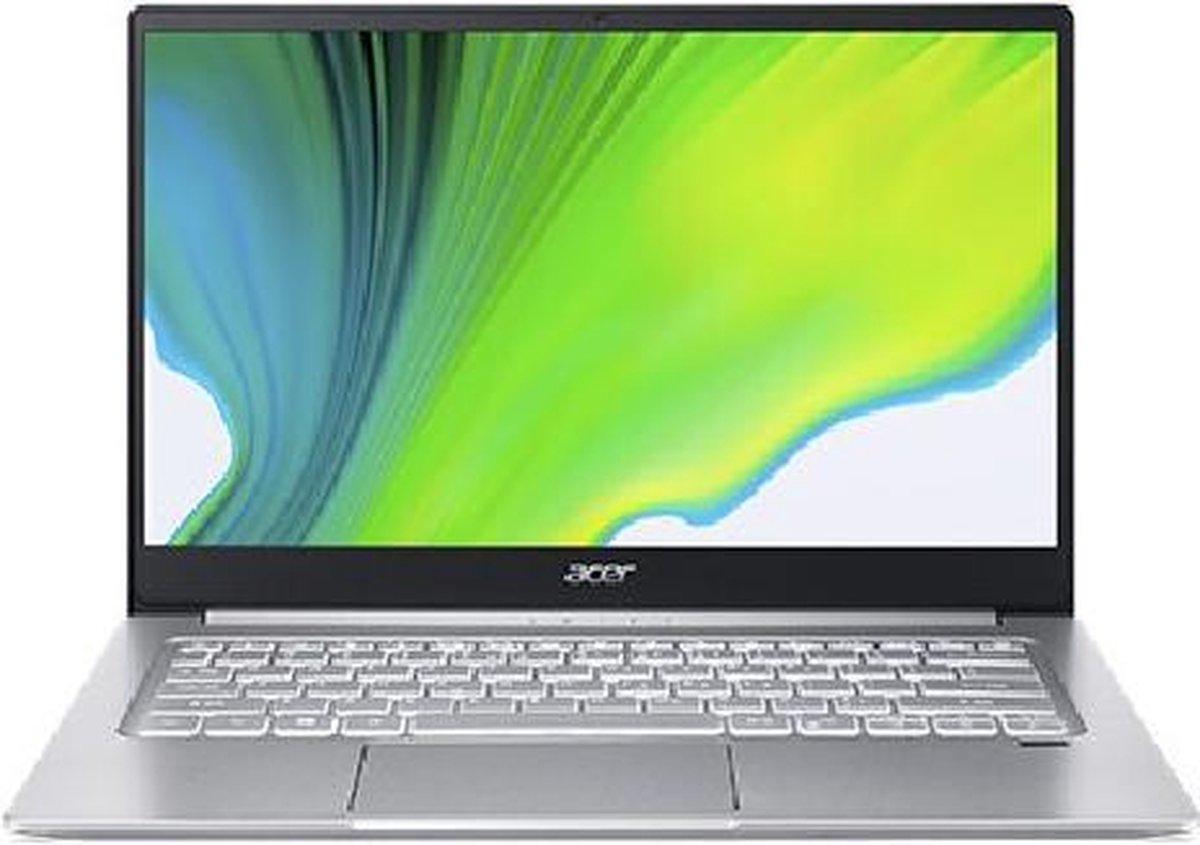 """Acer Swift 3 SF314-42-R8V6 - Laptop - 13.5"""" - 512GB - Qwertz"""