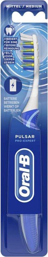 Oral-B Pro-Expert Pulsar - 35 Medium - Tandenborstel - Oral B