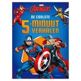 Avengers  -   De coolste 5-minuutverhalen