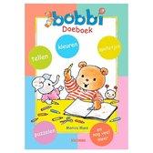 Bobbi  -   Bobbi doeboek
