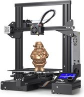 Creality Ender 3 - 3D-printer - inclusief starters