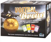 Stijn : Voetbalbrein - Bordspel