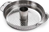 Weber Gourmet BBQ system - Gevogeltestomer