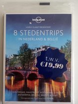 Lonely Planet BE + NL