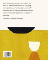 Boek cover Eén Pan, Plaat, Planeet van Anna Jones (Hardcover)