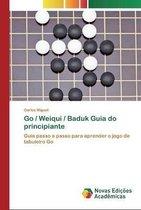 Go / Weiqui / Baduk Guia do principiante
