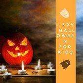 I Spy Halloween For Kids