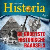 De grootste historische raadsels