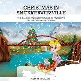 Christmas in Snokkervitzville