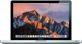Macbook Pro (Refurbished) - 13.3 inch - 8GB - 240GB SSD - macOS Catalina - AZERTY