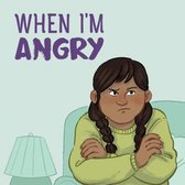 Omslag When I'm Angry
