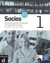Socios - Nueva Edición 1 cuaderno de ejercicios + CD audio