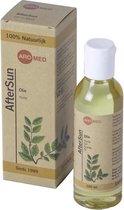 Aromed - Aftersun olie - 200 ml (2x 100) - Natuurlijk ingrediënten - Aloe vera