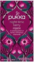 Pukka - Night time berry bio