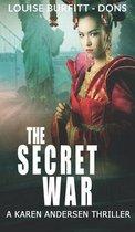 The The Secret War