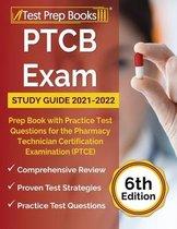 PTCB Exam Study Guide 2021-2022