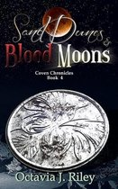Sand Dunes and Blood Moons