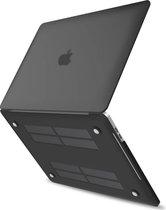 MacBook Pro 13 inch case - Macbook Pro 2016 - 2020 Hoes - Macbook Pro Case - Macbook Pro Hard Case - MacBook Pro 2020 Case Hardcover / Geschikt voor A2338 / M1 / A2289 / A2251 / A2159 / A1989 / A1706 / A1708
