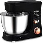 Eisenbach Professional SC-207 Keukenmachine 3.5 liter 1200 watt met accessoires