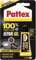 Pattex Extreme Repair Gel - Reparatie Lijm (8g)