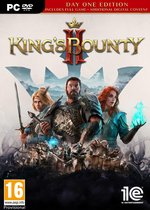 King's Bounty 2 - Day One Edition - PC