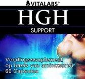 VitaTabs HGH Support Complex - 60 capsules  - Voedingssupplementen