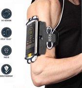 R2B Hardloop telefoonhouder met 360 graden rotatie - Hardloopband - Vaderdag kados - Vader cadeautjes - Vaderdag geschenk