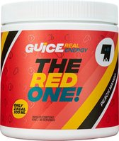 GUICE - THE RED ONE! - (Peach Mango)