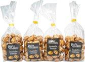Tiramisu Witte Chocolade Kruidnoten - 4 x 225 Gram