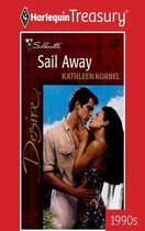 Omslag Sail Away