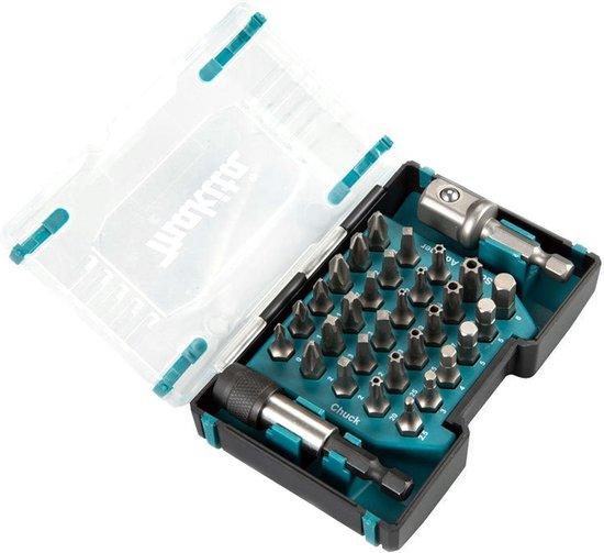 Makita D-65224 32-delige bitset