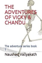 The Adventures of Vicky & Chandu