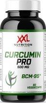 XXL Nutrition Curcumin Pro-60 veggiecaps
