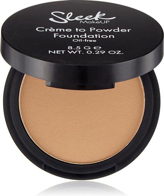 Sleek Crème To Powder Foundation – C2P09