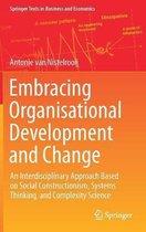 Embracing Organisational Development and Change