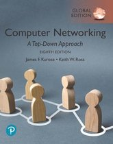 Computer Networking, Global Edition
