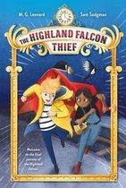 The Highland Falcon Thief
