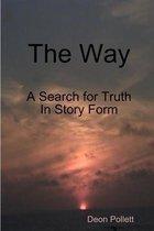 Boek cover The Way van Deon Pollett