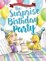 The Surprise Birthday Party