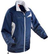 Spiro Micro-lite team jacket, Kleur Navy/ White,