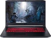 Acer Nitro 5 AN515-54-5719 - Gaming Laptop - 15.6 inch - 120 Hz