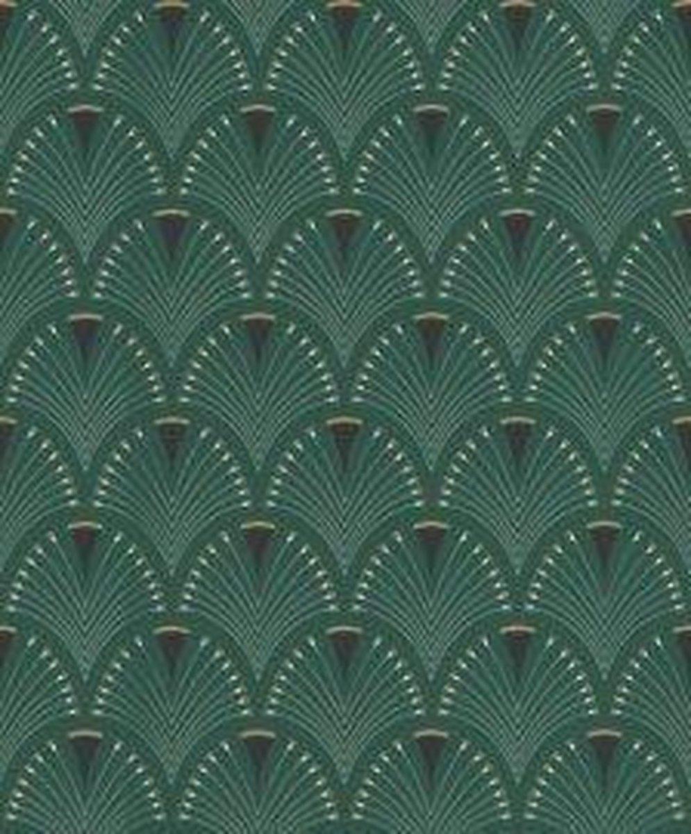Goedkoop behang 433258 Art Deco