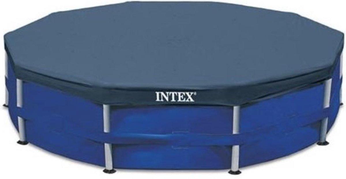 Intex afdekzeil 3.1 m (10')